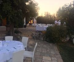 Masseria Santa Teresa - All'aperto a contatto con la natura