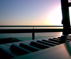 Karma Music - La tastiera