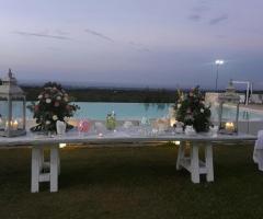 Masseria Santa Teresa - Il matrimonio in Puglia