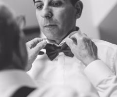 Francesco Caroli - La preparazione dello sposo