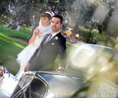 Studio Fotografico Dino Mottola - Effetti pseciali per gli sposi