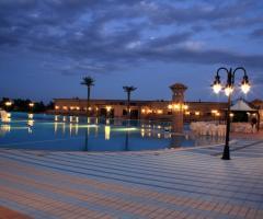 Grand Hotel Vigna Nocelli Ricevimenti - Panoramica della struttura