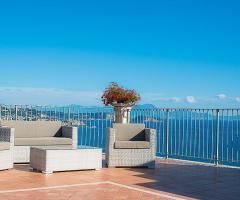 Villa Espero - Terrazza panoramica per eventi e matrimoni