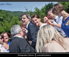 Fabrizio Foto - Il sorriso del matrimonio