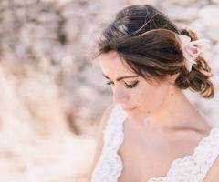 Attimi autentici - Il fascino della sposa