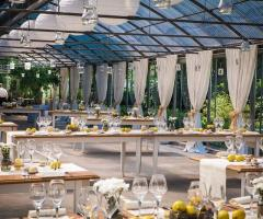 Le Muse Banqueting