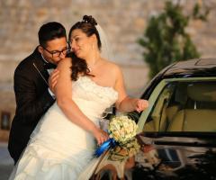 Michele Manicone Fotografia - Tenerezze di nozze