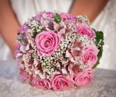 Opere di fata - Il bouquet della sposa