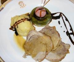 Villa Reale Ricevimenti - Delizie culinarie