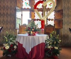 Bang Bang Wedding - Il tavolo degli sposi