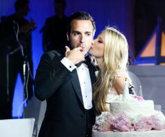 Marco Odorino Photography - Torta di nozze