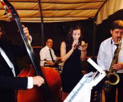 Summertime Trio - La musica dal vivo