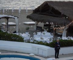 Castello Miramare: location per i matrimoni sulla spiaggia