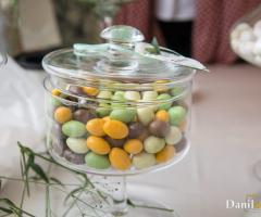 Luisa Mascolino Wedding Planner Sicilia - I confetti