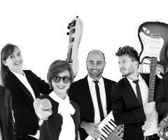 Novilunio Band - Foto di gruppo