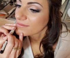 Monica Schiraldi Trucco Sposa - Make up sposa a Bari