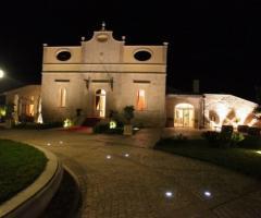 Location di matrimonio a Casamassima (Bari)
