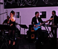 Diversamente Funk Band Bari