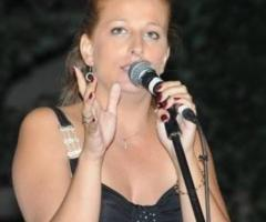 Alessandra Pipino cantante