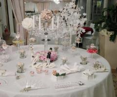 Luisa Mascolino Wedding Planner Sicilia - La confettata