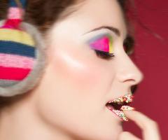 Sabrina Miloro Make-up Artist