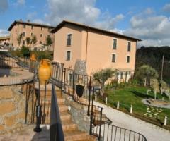 Hotel per il matrimonio a Roma