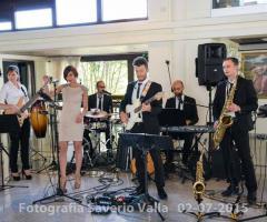 Novilunio Band - La band al completo