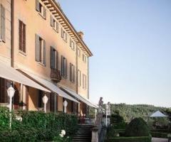 Villa Porro Pirelli - Relais Chateau 4 Stelle