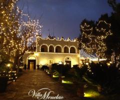 Villa Menelao - Villa per il matrimonio a Bari
