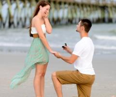 Annuncio di fidanzamento