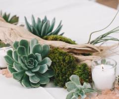 Wedd Happy Story Matrimoni in Puglia - Decorazioni caratteristiche