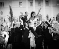 Fotografo per il matrimonio a Bari - Foto Valla di Arcangelo Valla