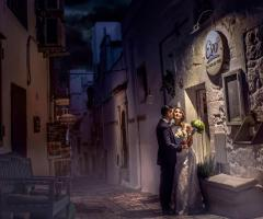 Francesco Caroli - Matrimonio nella città bianca