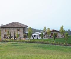 Casale del Parco di Montebello