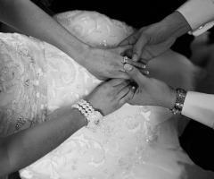 Federica Portaro Wedding Planner