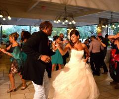 Ballo con Sposa