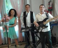 Tamara & Maurizio Live Music -  La musica per le nozze