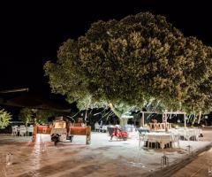 Masseria Torre di Nebbia - La location per il matrimonio