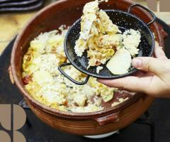 Masseria Bonelli - Delizie culinarie