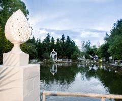 Location di nozze a Foggia
