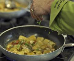 Mama Casa in Campagna - I segreti dello chef