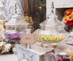 Luisa Mascolino Wedding Planner Sicilia - Confetta per tutti i gusti