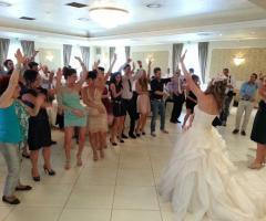 Animazione matrimoni - Tutti insieme in musica