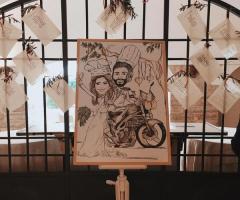 Exclusive Puglia Weddings - Il tableau