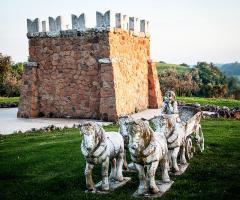 Villa Valente - Dettagli
