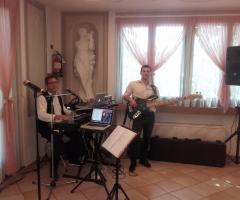 Tamara & Maurizio Live Music -  Tastiera e chitarra per il matrimonio