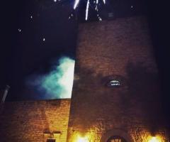 Masseria Cariello Nuovo - Fuochi d'artificio