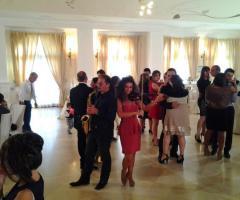 Musica per matrimoni a Bari