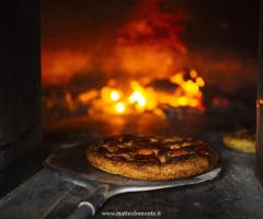 F&B Luxury Events - Forno a legna