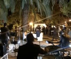 Chicky Mo Swing Band - Musica per la festa di nozze